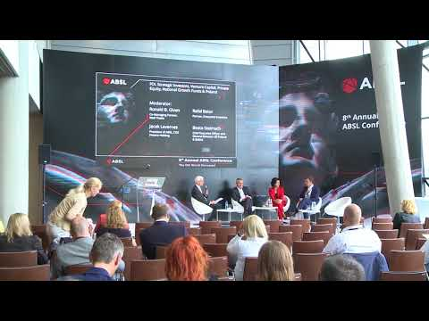 FDI, Strategic Investors, VC, PE, National Growth Funds & Poland - 8th ABSL Conference