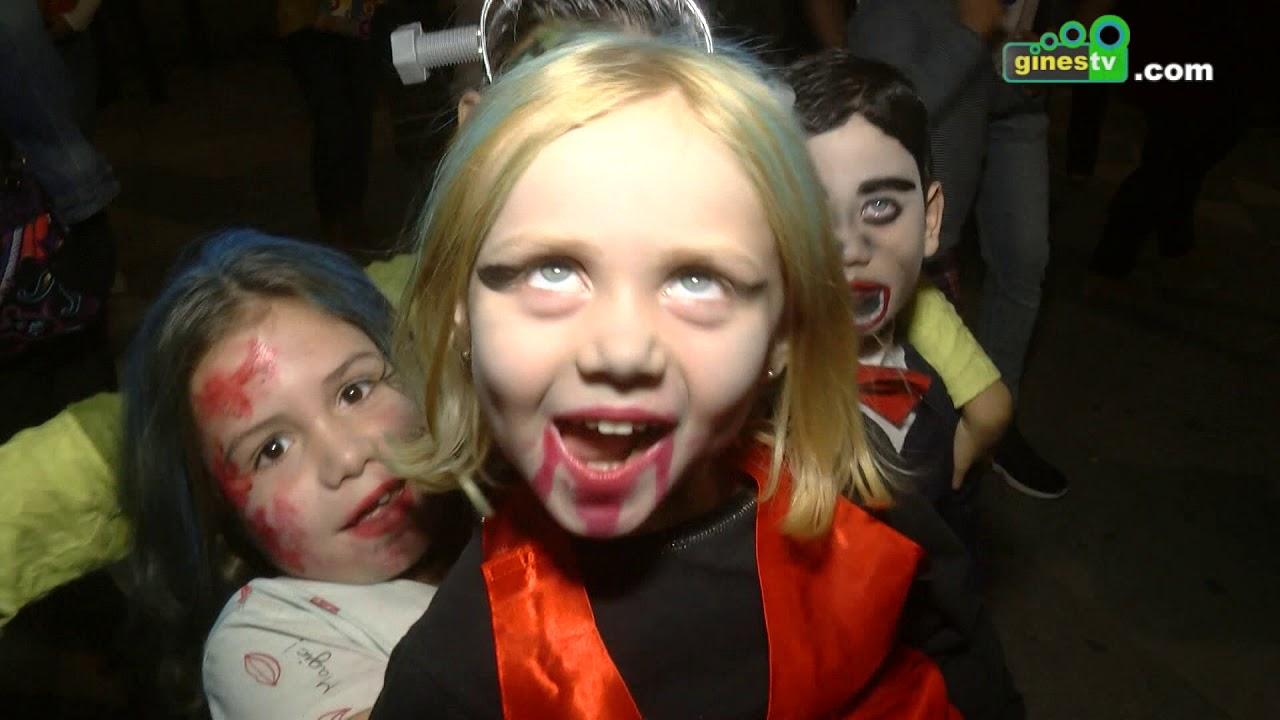 Solidaridad, diversión y terror volverán a ir de la mano para celebrar Halloween