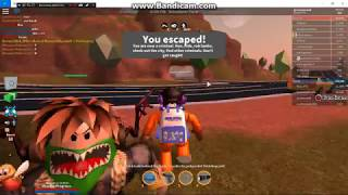 DP Movie: Roblox JailBreak