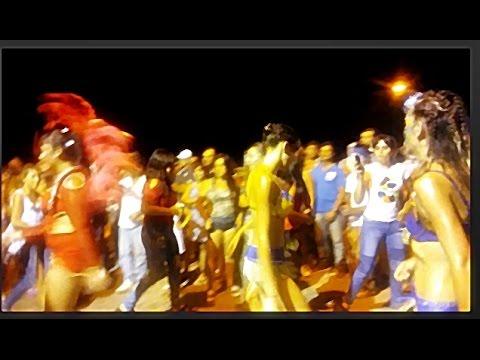 Los Redondos y 9 Carnavales en Carmelo, rep oriental de Uruguay (legal)
