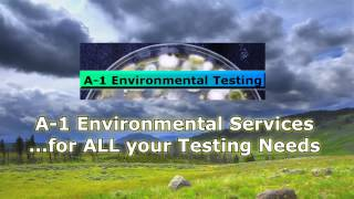 Mold Testing Roseville and Citrus Heights