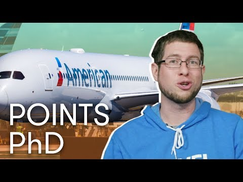 American Airlines Mileage Upgrades | Points PhD | The Points Guy