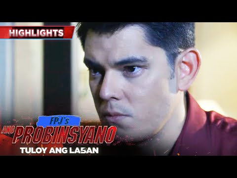 Lito's greed is what drives his dream | FPJ's Ang Probinsyano