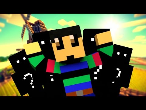BIJ 4000 LIKES JOIN IK JE TEAM!! MineNation #78  - Minecraft REAL WORLD!