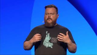 5 things Go taught me about open source? Dave Cheney (VMWare)
