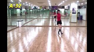 Barbie Girl -Line dance (사)한국라…
