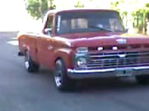 ford 66