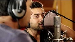 Surya singing for the first time- Watch Surya singing full unseen video