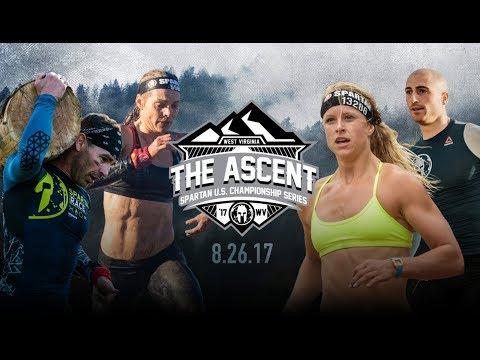 Spartan LIVE - The Ascent - August 26 at 7:30am EST
