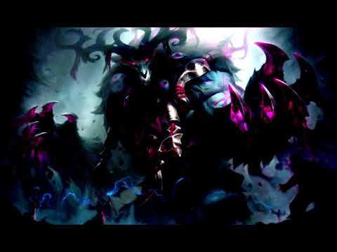The Thousand Pierced Volibear | Login Screen - League of Legends
