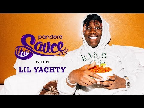 """Lil Yachty - The Sauce - """"On Me"""""""