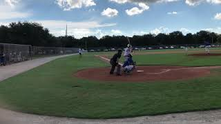 9/23 batting video