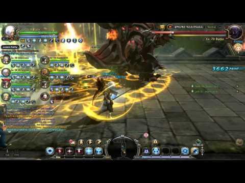 DN : Black Dragon Nest - แรดควายชายคลั่ง