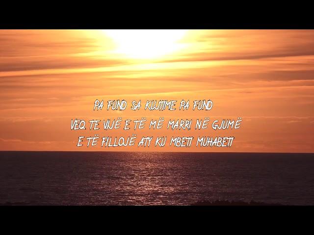 Hekurani ft. Dardan Gjinolli - Pa fund (Instrumentale)