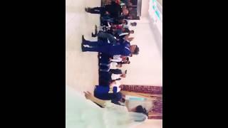 Ян и Земфира цыганская свадьба волгоград