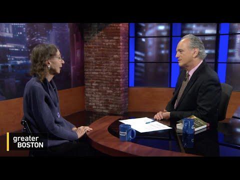 WATCH: Joyce Carol Oates On Her New Memoir
