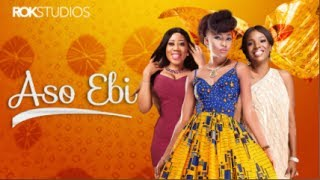 Aso ebi  [s01e01] latest 2016 nigerian nollywood drama series