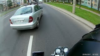 Байкеры уроды !!!/Bikers are freaks!!!