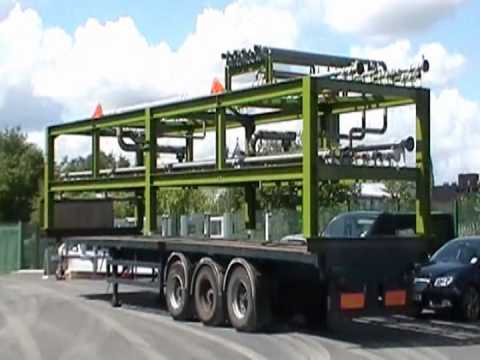 Peers Modular Construction in 90 Seconds