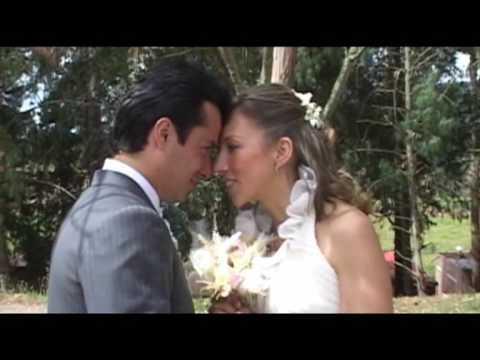 Boda de Natalia y Sergio