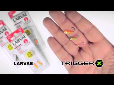 VMC® Larvae Jig