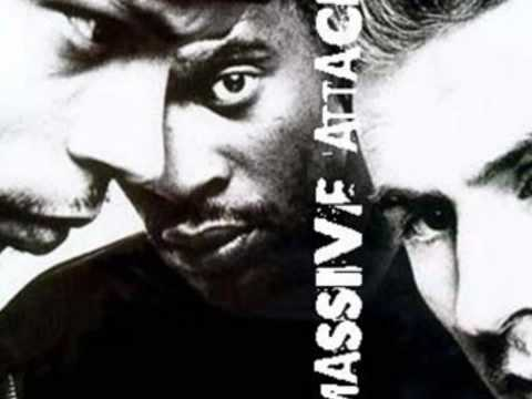 Milk - Massive Attack (Very Rare Trance Mix)