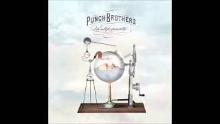 Video Welcome Home Punch Brothers