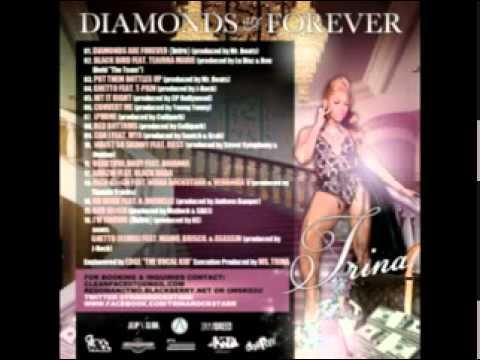 Trina - Diamonds Are Forever Mixtape Download