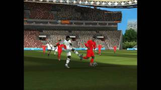 2010 FIFA World Cup South Africa for PC Trailer+Gameplay