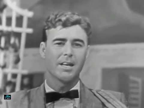 Johnny Horton - Johnny Reb