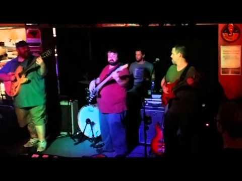 Mac and Juice Quartet | 2238 | Peasant's Pub | The Jam Goes On