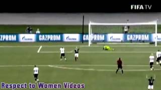 Women World Cup 2015 Canada Promo 2 - The Girls , The Battle