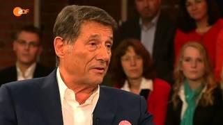 Udo Jürgens spricht über den Tod bei Markus Lanz - ZDF