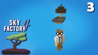 skyfactory 4 servers video, skyfactory 4 servers clips