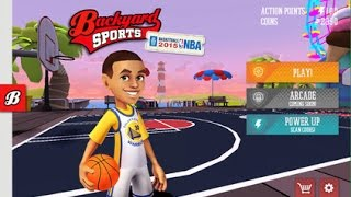 [HD] BYS NBA Basketball 2015 Gameplay IOS / Android | PROAPK