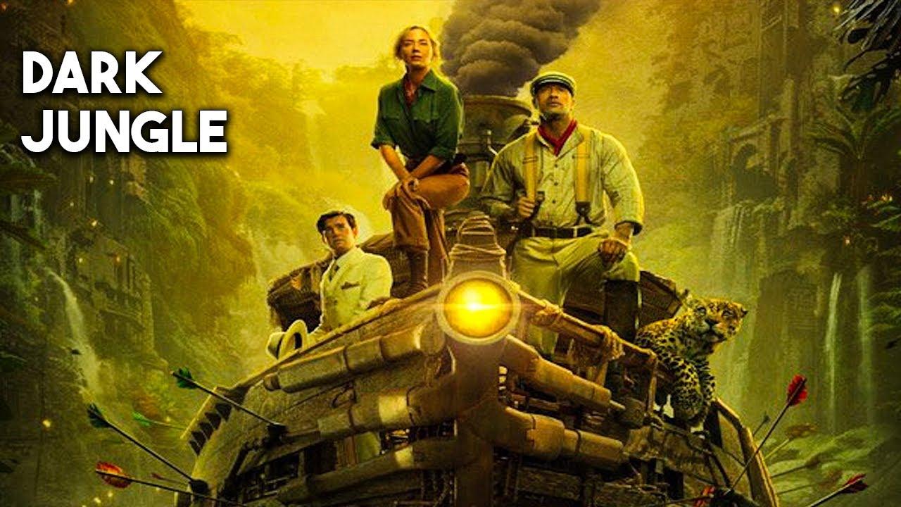 Download Jungle Cruise Movie 2021 in Hindi | Dwayne Johnson | Emily Blunt
