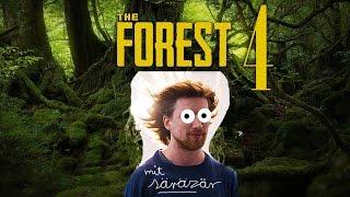 THE FOREST 🌿 001: Zwei Wichtel dicht im Fichtendickicht