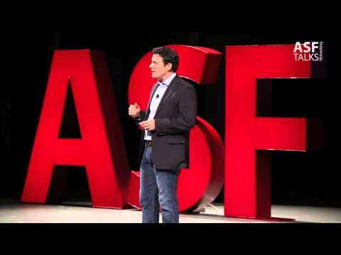 Youtube - John Farrell. ASF Talks 2014