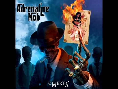 Adrenaline Mob - Come Undone