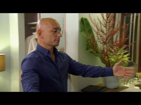 Meet Anthony Melchiorri   Hotel Impossible S6   Travel Channel Asia