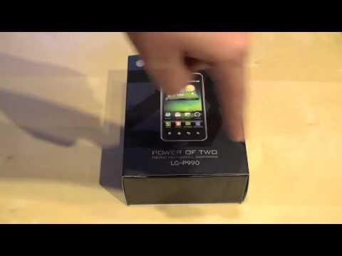 LG P990 Optimus Speed angekommen! Stellt eure Fragen!