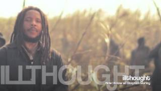 Download Acoustic Reggae Hip Hop Instrumental w/ Hook Feat. Stephen Marley (Prod. illthought) MP3 song and Music Video