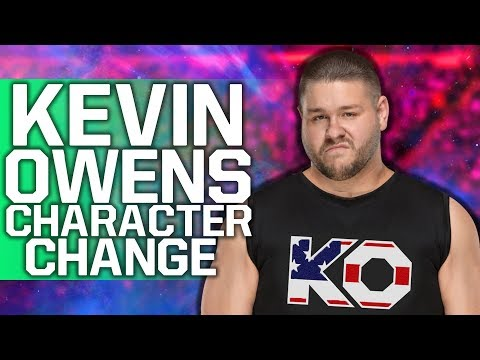 Character Change For Kevin Owens? | WWE Elimination Chamber 2019 Match Tweak