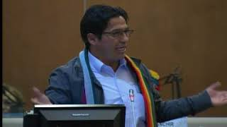 Jaime Olivo - Sesión 476 - #ReformaLOES - Punto de información
