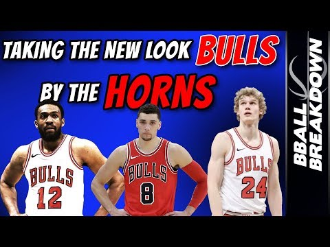 Can Hoiberg Finally Take The BULLS By The HORNS?
