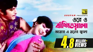 Orey O Basiwala Kumar Bishwajit Anju Mp3 Song Download