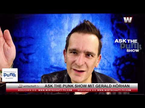 Ask the Punk: Diese Kryptowährung ist Bullshit!
