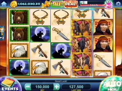 WILD STAMPEDE Video Slot Casino Game with a FREE SPIN BONUS