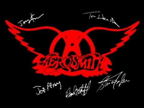 Aerosmith - Dream On [HQ Audio] + Lyrics