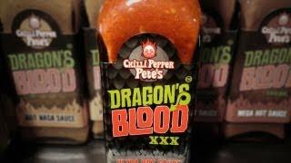 Rhr Vs Dragon's Blood Xxx, 100 Sub Special! (chilli Pepper Pete)